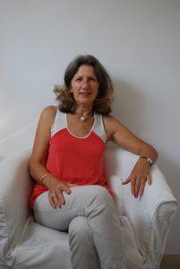 Anne Billard - sexotherapie