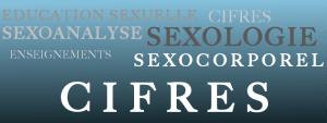 Cifres logo sexo-therapies