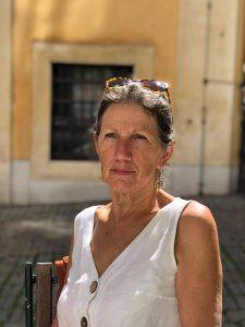 Anne Billard - Thérapeute de couple